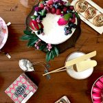 AUTUMN HIGH TEA WITH BETTER HOMES AND GARDENS