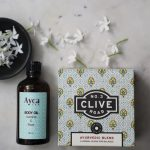 WINTER WELLNESS: AYCA X NO. 3 CLIVE ROAD