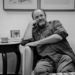 Tea@3 with William Dalrymple