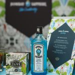 NO. 3 CLIVE ROAD X BOMBAY SAPPHIRE X THUKRAL & TAGRA