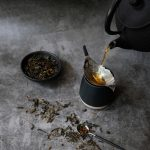 JOIN OUR COMMITMENT TO LOOSE LEAF TEA