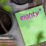 NEW PRODUCT LAUNCH   EIGHTY DEGREES