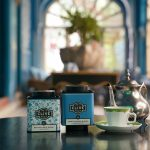 NEW PRODUCT LAUNCH   BAR PALLADIO BLENDS